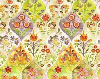 Ajisai by Jason Yenter for In the Beginning Fabrics 3AJI 2 - copy