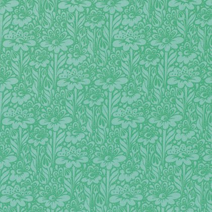 True Colors Yardage Fabric by Tula Pink for Free Spirit Fabrics PWTC029.GRASS
