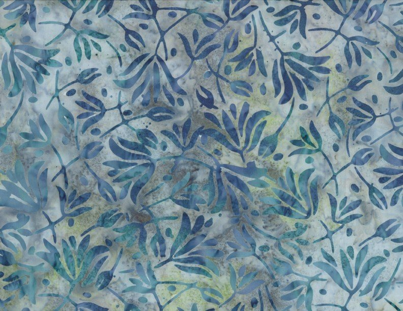 Wilmington Batiks Yardage Fabric for Wilmington Prints 22131 474