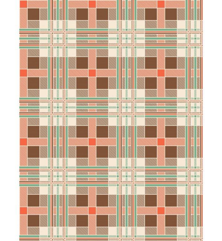 Fall Frolic Yardage Fabric by Kaye England for Wilmington Prints 98567 128