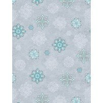 Arctic Wonderland by Wilmington Prints 77616-914