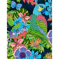 Paradise Falls by Wilmington Prints 77622-476