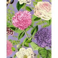 Flower Show by Anne Rowan for Wilmington Prints 68421-673