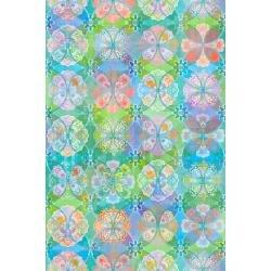 Flourish by RJR Fabrics RJ1104-AQ1D
