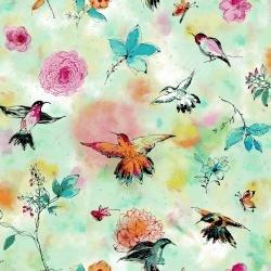 Bloom Bloom Butterfly by RJR Fabrics 1201 SE1