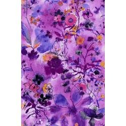 Bloom Bloom Butterfly by RJR Fabrics 1202 OR1