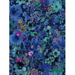 Bloom Bloom Butterfly by RJR Fabrics 1203 MI3