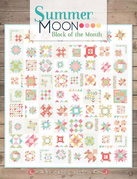 Summer Moon Book preorder