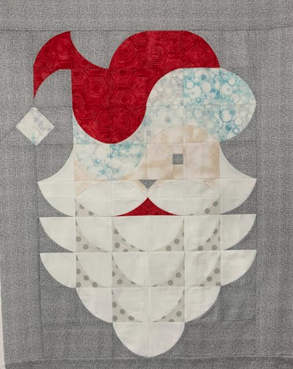 Posh Santa online class
