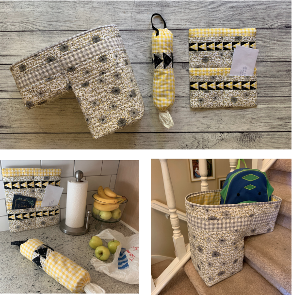 Hoopsister's Tidy Task Project Designs Preorder