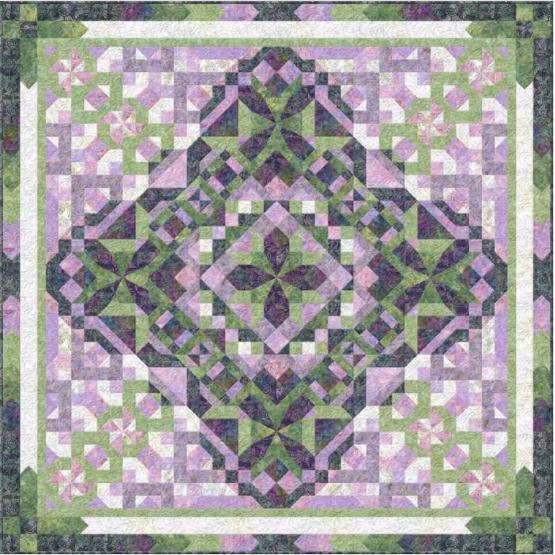 Jade Garden BOM Sign up
