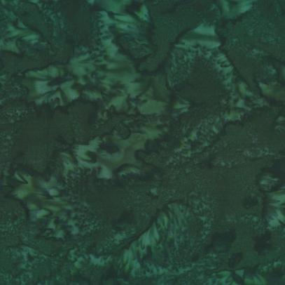 Batik -1895-157-Verde