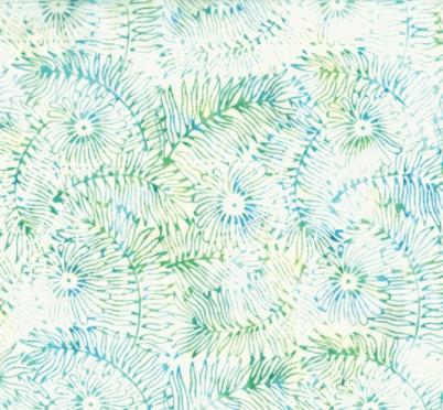 Batik S2323-73-Ocean