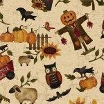 Pumpkin Farm by Henry Glass & Co 2052-44