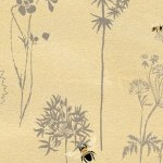 Save Our Bees by DT-K Signature for StudioE Fabrics 3957-44
