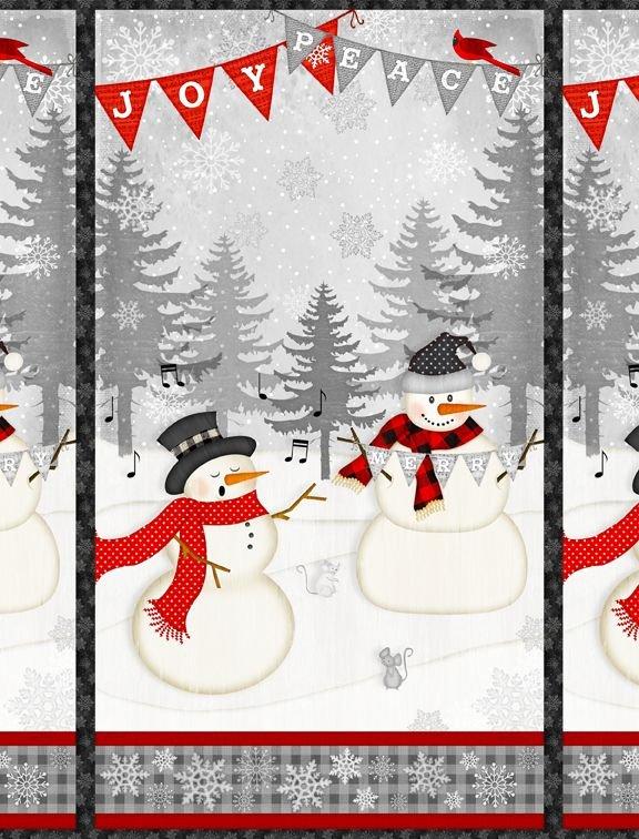 Snowy Wishes  82567-931