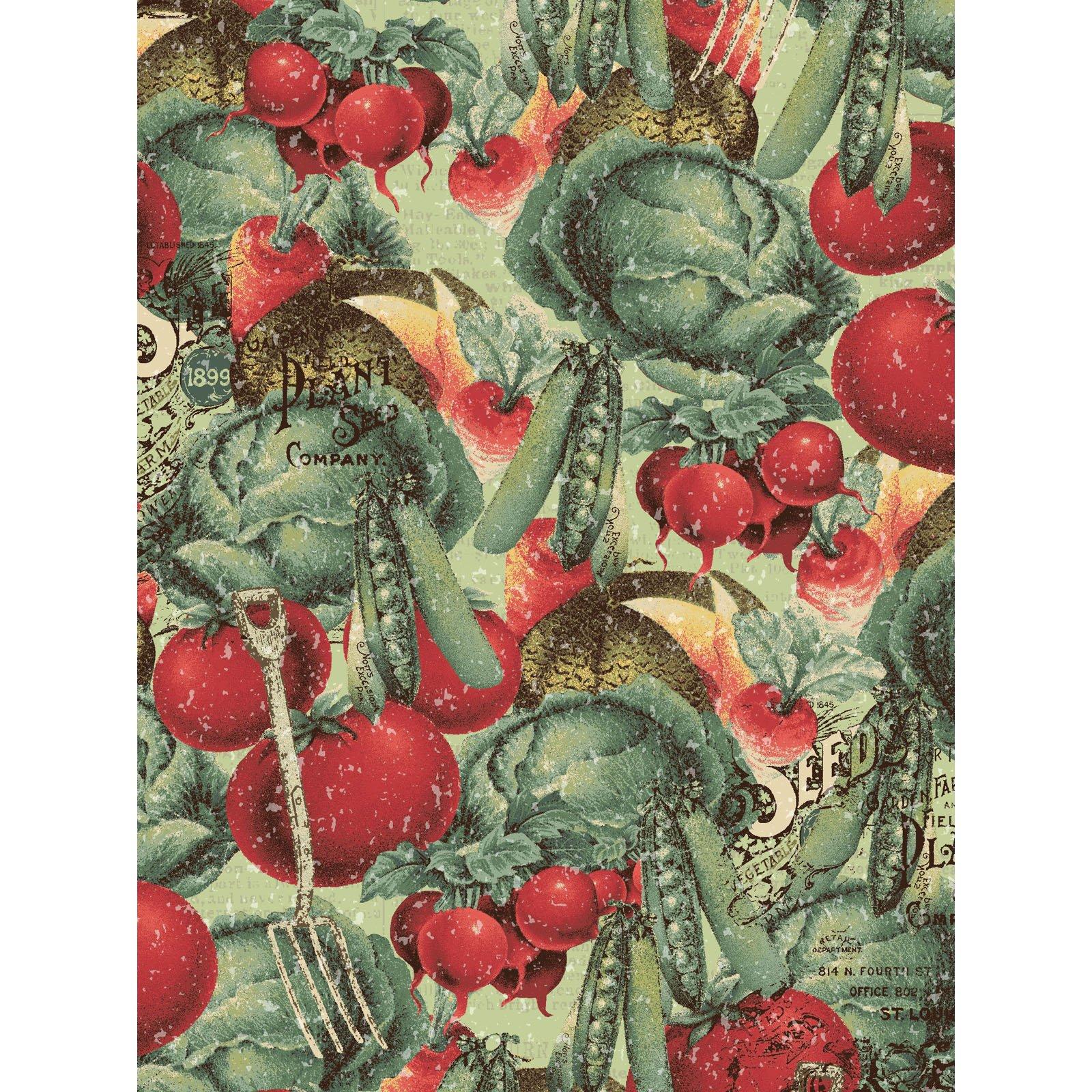 Vintage Seedpackets 1664-110