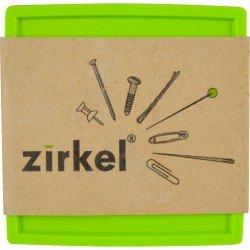 Zirkel Magnetic Pin Holder- Lime