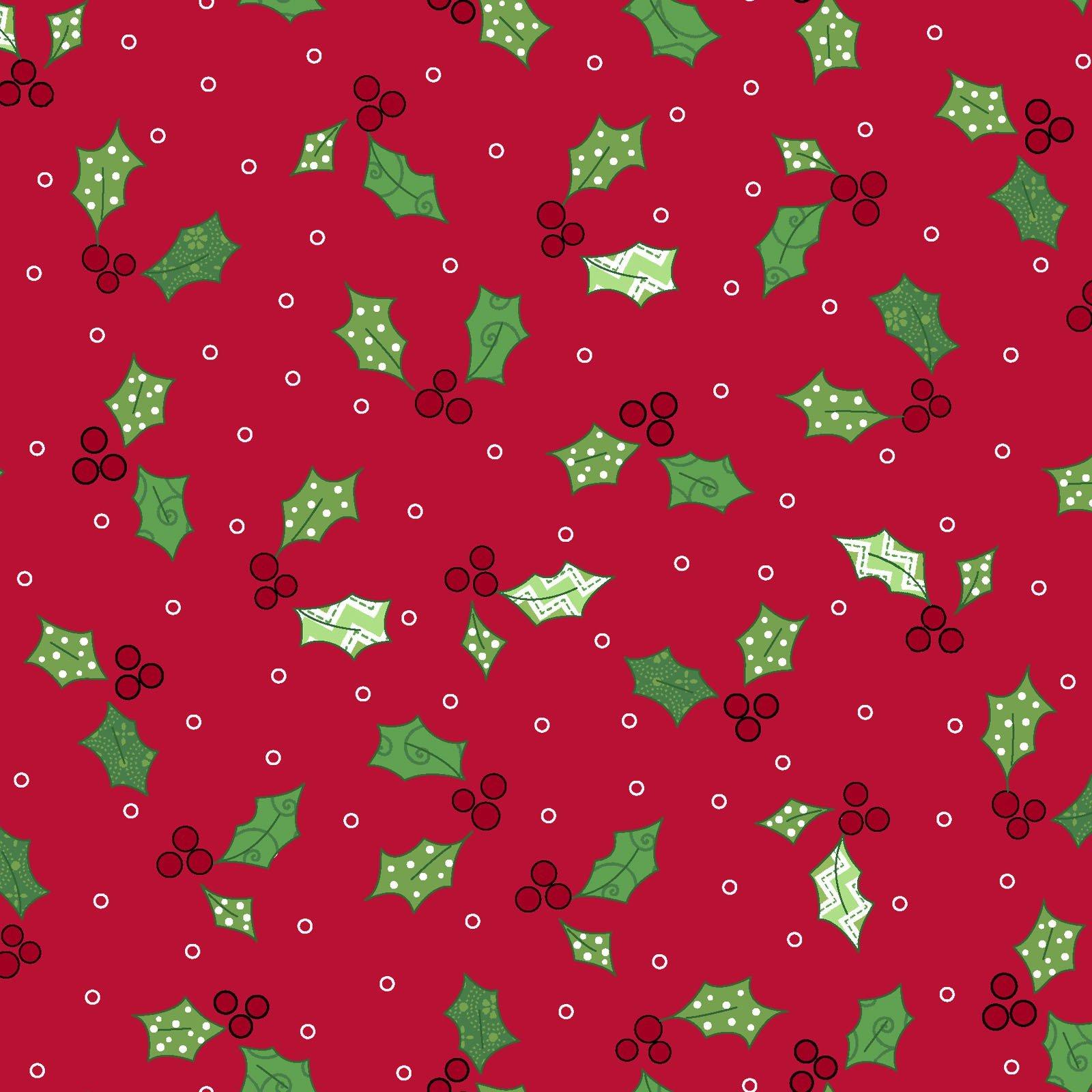 Jingle All the Way  MAS8248-R