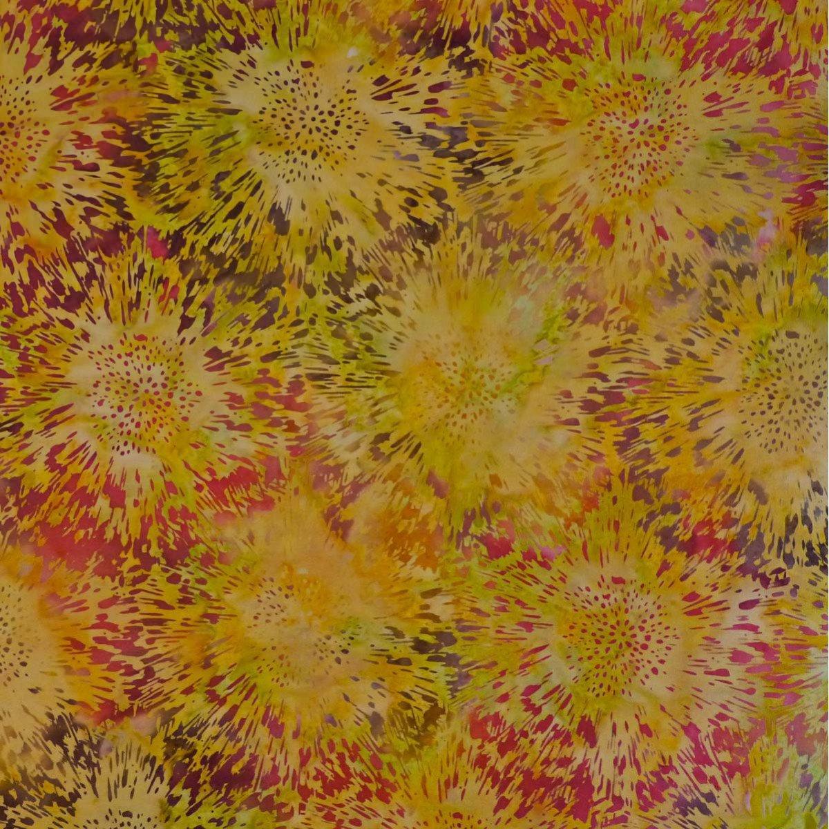 Batiks by Mirah  MM-3 9012