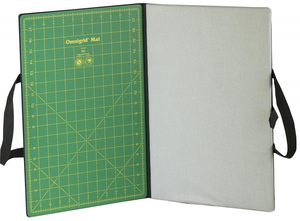 Omnigrid Fold Away Mat- 12x18
