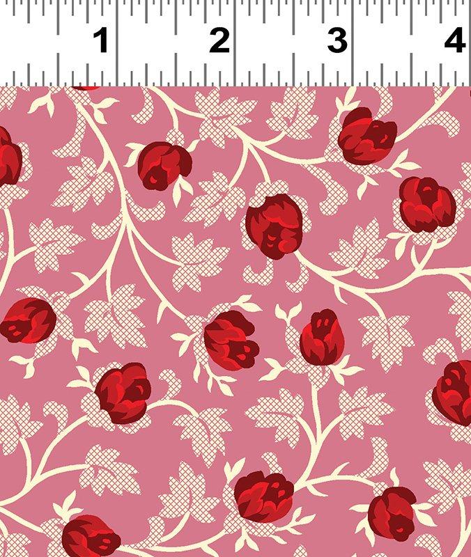 Raspberry & Cream  Y2061-42