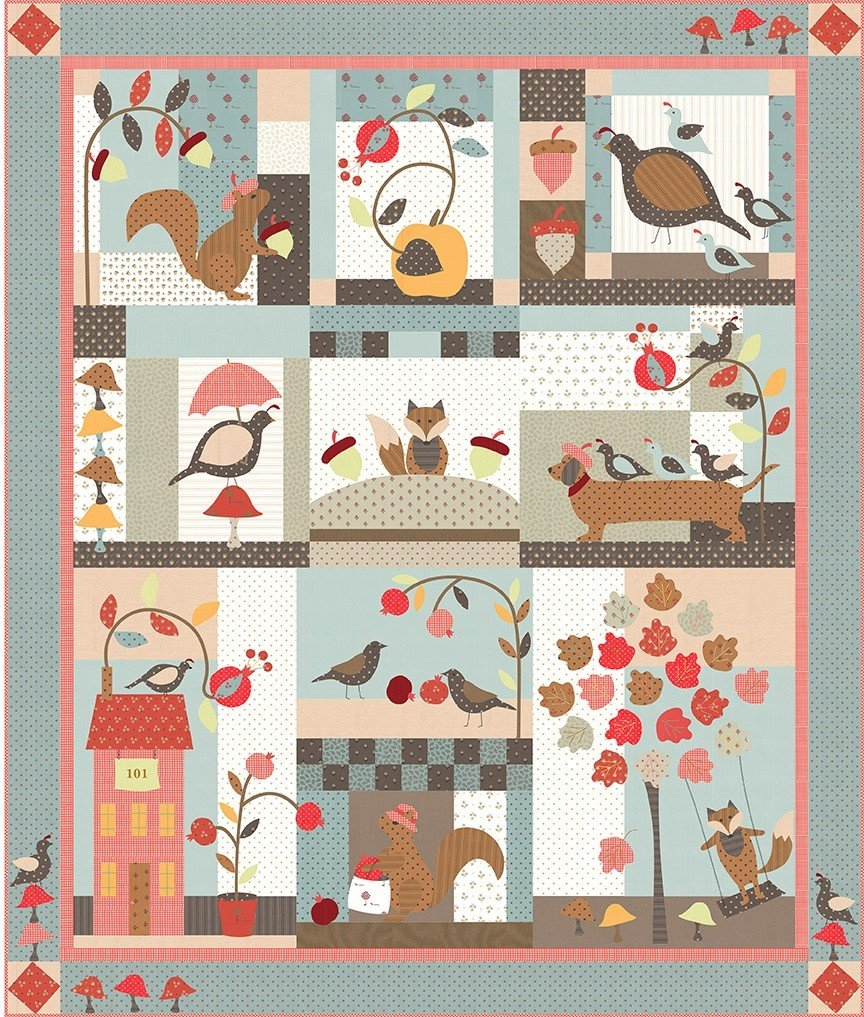 Lucky 2b Quilting Fabric Amp Quilt Shop Pecatonica Il