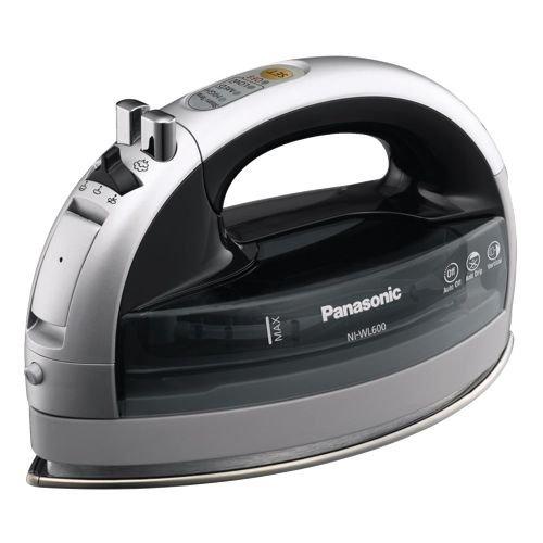 Panasonic 360  Freestyle Cordless Iron NI WL602