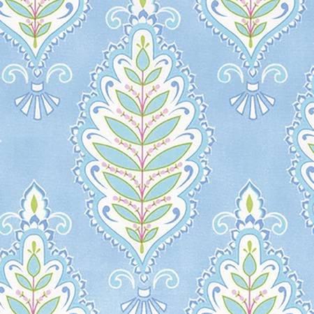 Meadow Willowleaf Blue