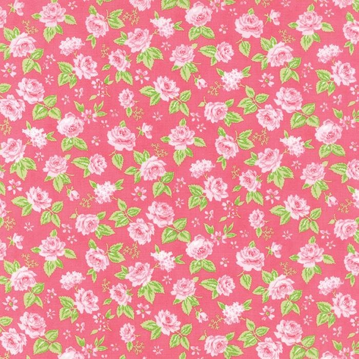 Sew & Sew Strawberry 33183 11