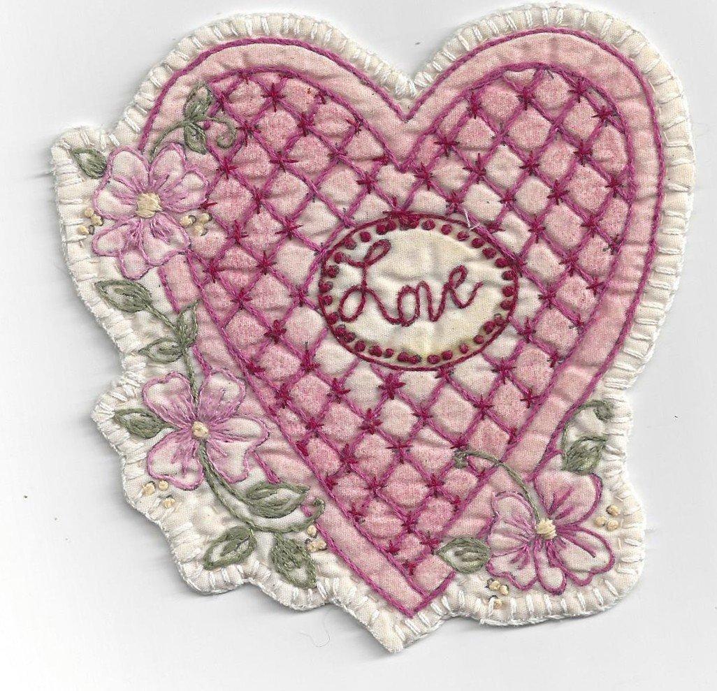 Vintage Valentine #6