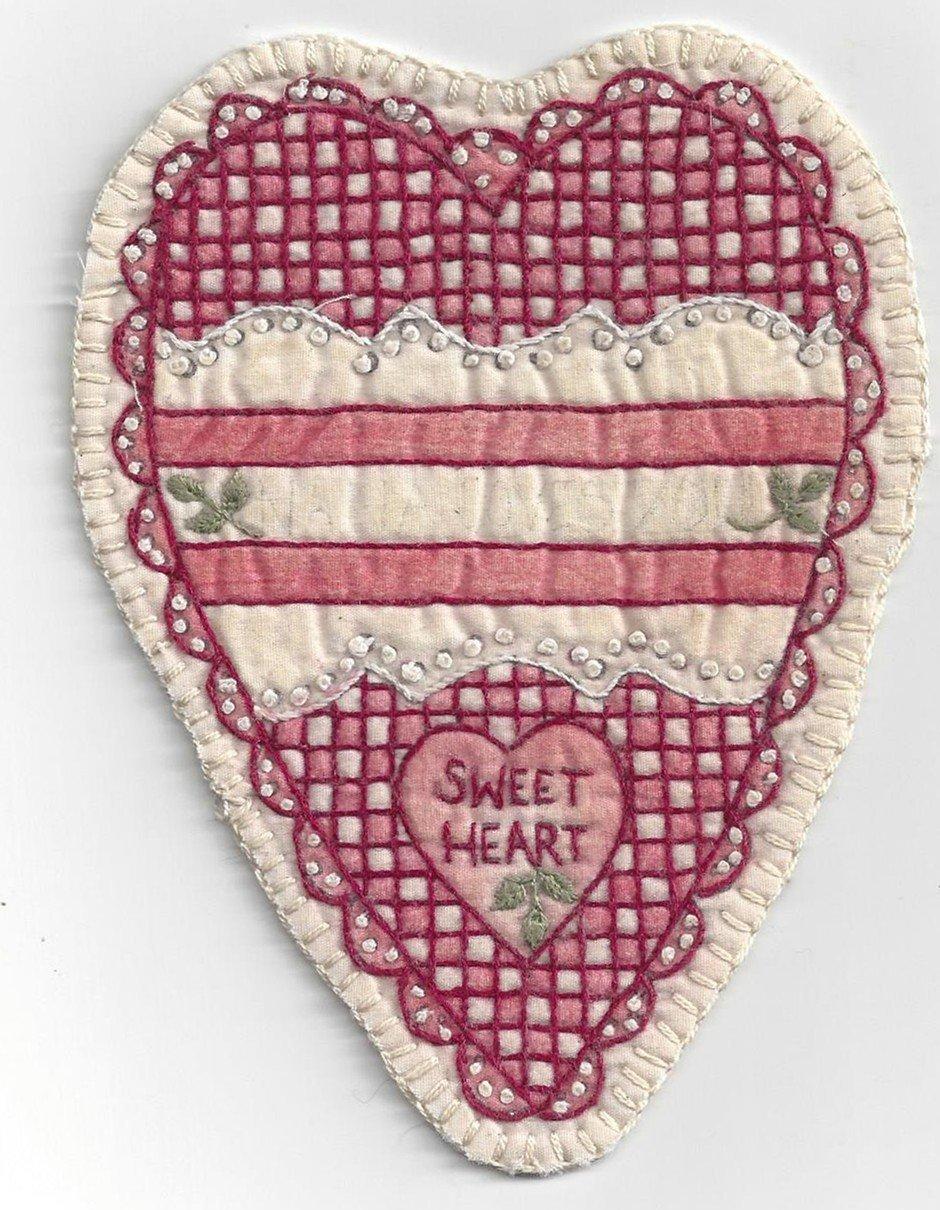 Vintage Valentine #7
