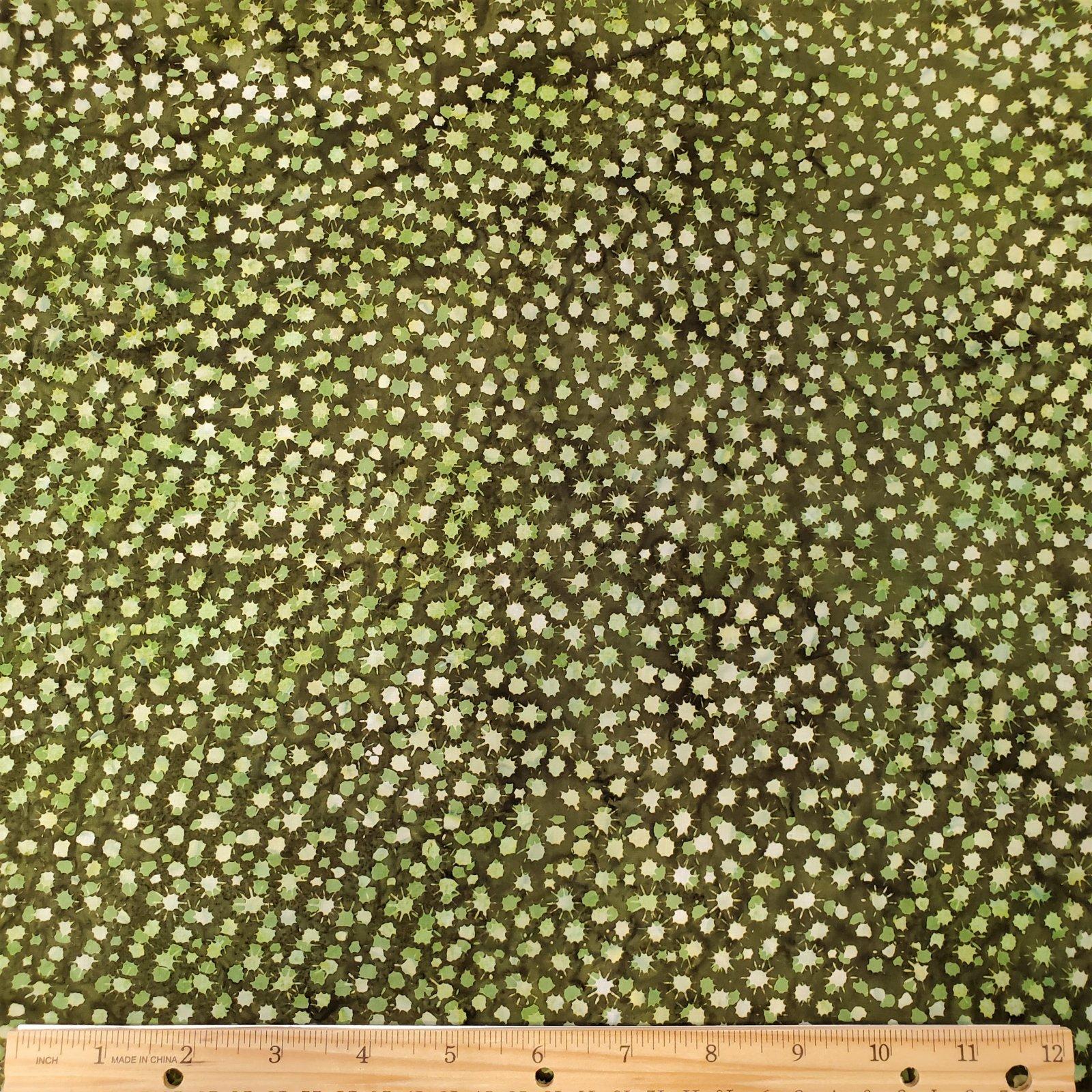 Bali Chop Custom Cactus Spines - Iguana - R2267-273