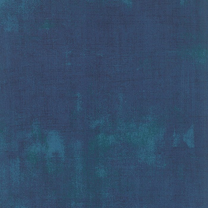 Grunge Basics Prussian Blue - 307
