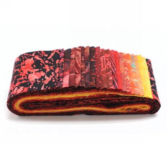 Bali Poppy - Lava