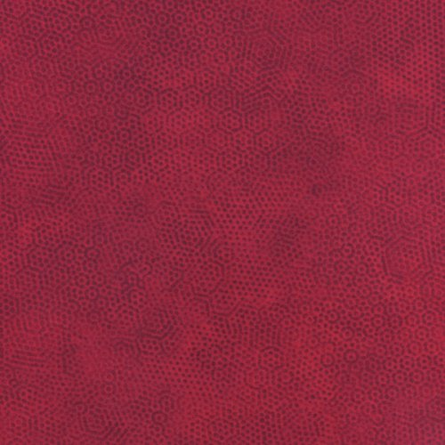 Dimples - R1 - Crimson