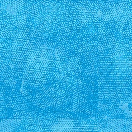 Dimples - W - Disco Blue
