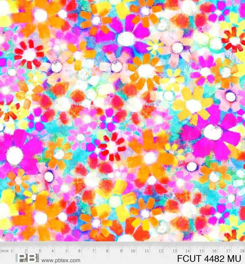 Fresh Cut Flowers - 04482