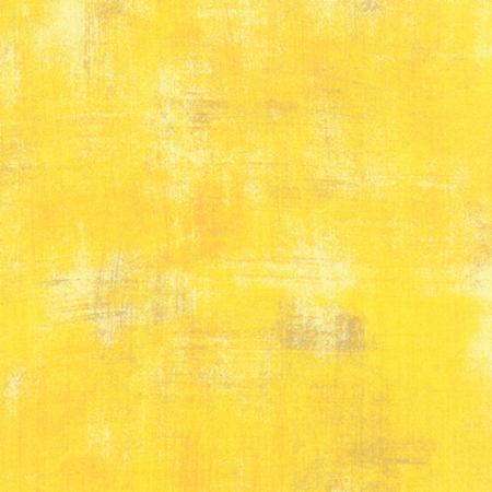 Grunge Basics Sunflower - 281