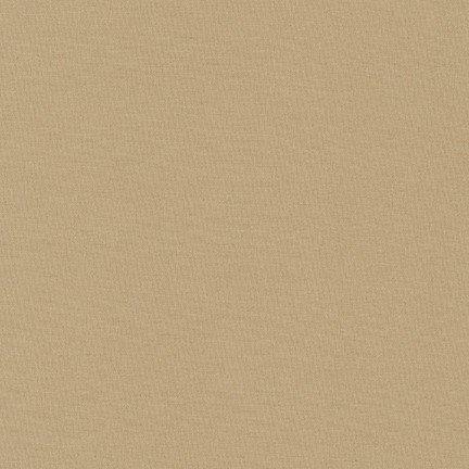 Kona Cotton - Latte