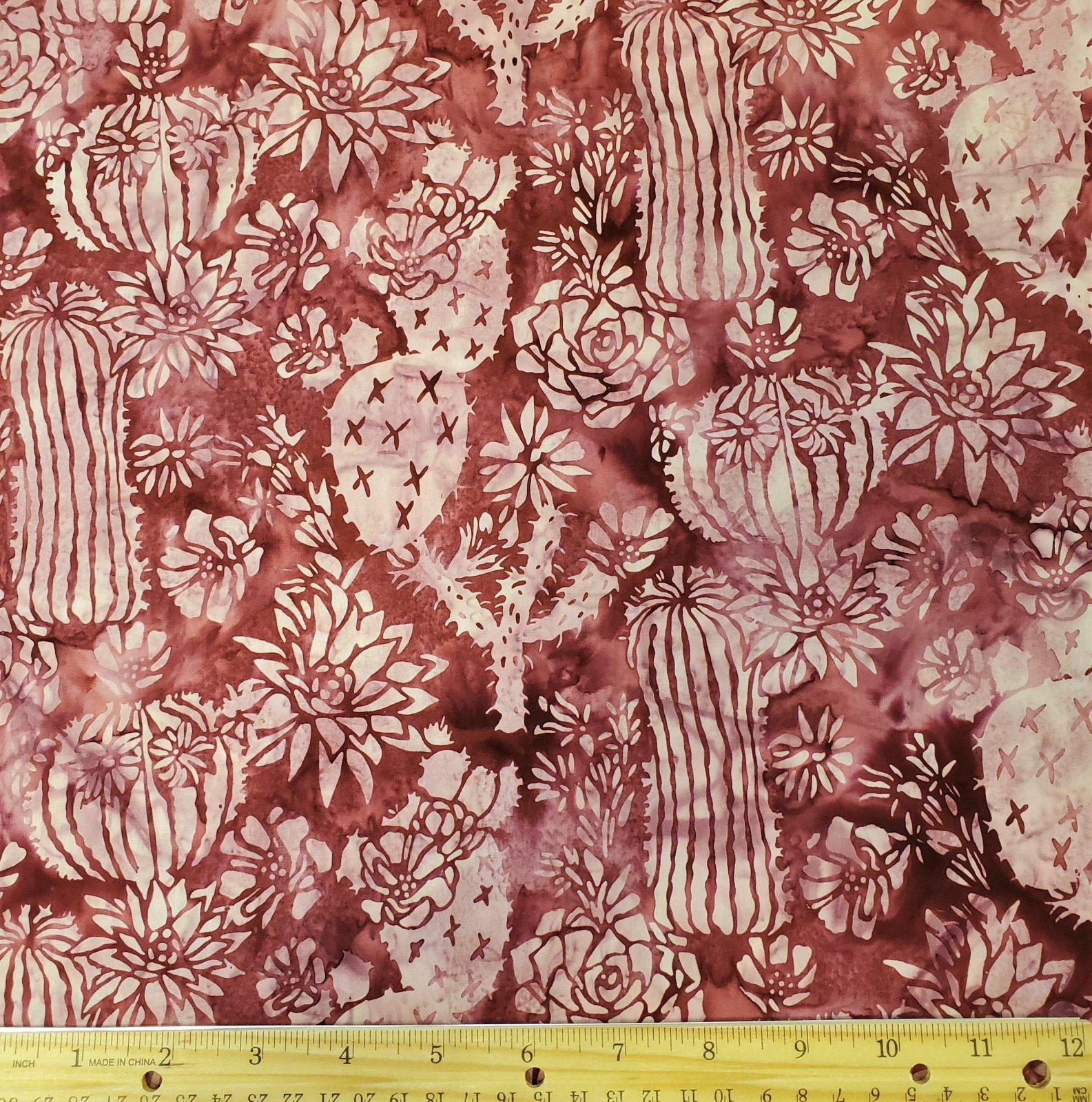 Bali Chop Custom Cactus Blooms - Blooms - R2266-562