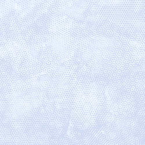 Dimples - C5 - Pale Silver