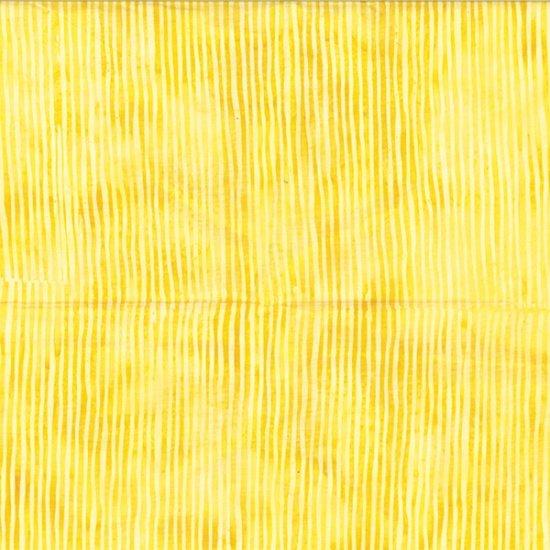Bali - Skinny Stripes - Lemon