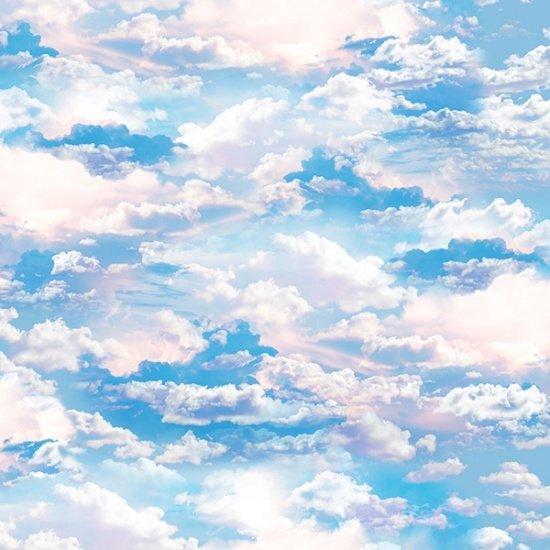 Globe Hopper - Sky