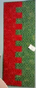 Seminole Red/Green Runner Kit