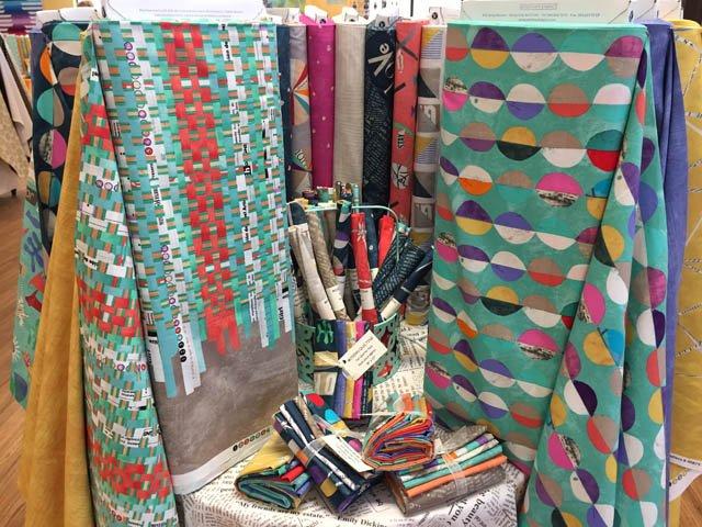 Modern Quilting | On-trend Fabrics | Phoenix, AZ : quilt shops phoenix az - Adamdwight.com