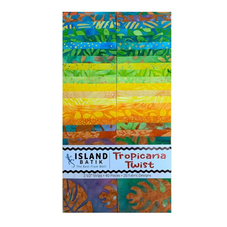 Tropicana Twist Strip Pack
