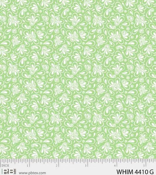 Whimsy 4410G Light Green