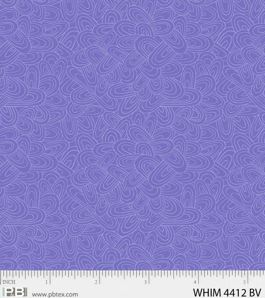 Whimsy 4412BV Purple-Blue