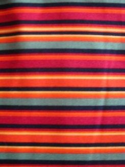 Marcus Fabrics Trick and Treats Too stripe (1A)